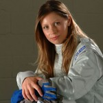 Annabel Meade Racing Driver