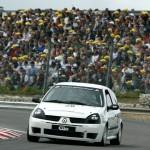 Annabel Meade Race Driver