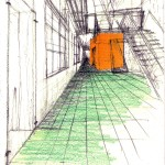 Annabel Meade Sketch Visual