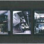 Muji Nottingham Photographs
